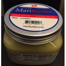 MariButter™ 5lb Original or CBD