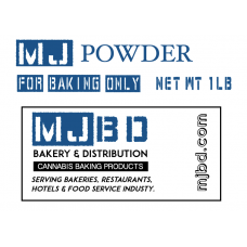 MJBD™ MJ Powder