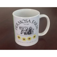 Hermosa Farm™ Coffee Cup